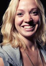 Marielle Gustavsson